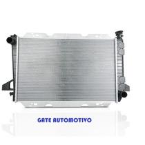 Radiador Ford F1000 4.9 Gas 95/98