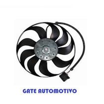 Ventoinha Eletro Ar Polo/fox 6q0959455j / 6qd959455b