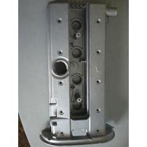 Tampa De Válvulas De Alumínio - Astra / Vectra / Zafira 16v