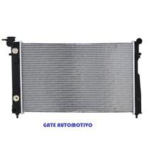 Radiador Omega Australiano 3.8 V6 01-04 Defletor Encaixe