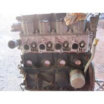 Motor Parcial Celta/ Corsa Vhc E 1.0 8v