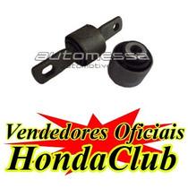 Buchas Do Braço Superior Traseiro Honda Civic 2001 À 2005