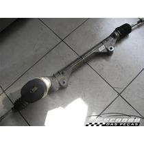 Caixa / Setor De Direção Hidraulico Vw Santana Zf
