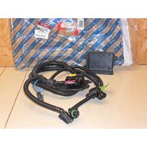 Chicote Da Ventoinha Do Radiador C/cx Rele Ducato 2.8 C/ar