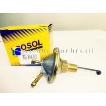 Cápsula Ar Condicionado Brosol H30/34 Blfa Carburador Brasil