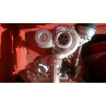 Turbina Bi Turbo Amarok