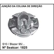 Junção Da Coluna De Direção S-10 Blazer De 1995... Chevrolet