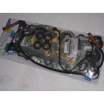 Jogo Junta Superior Cabeçote Honda Accord 2.2 16v F22b1