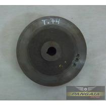 Polia Direção Hidráulica Opala/caravannº 79 A 84