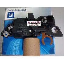 Regulador Voltagem Morcegão Bosch Gm93325320 Fiat F00m145201