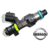 Bico Injetor Nissan Tiida Sentra Versa - Fby2850