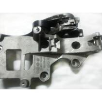 Suporte Compressor Ar C/ Esticador Audi Tts 2.0 Turbo Fsi 11