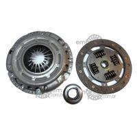 Kit Embreagem S10 24 Flex / Blazer 2.4 Gasolina Flexpower