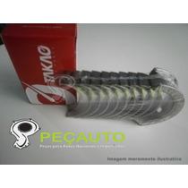 Bronzina De Mancal Para Gm Blazer E S10 2.2 8v Peçauto