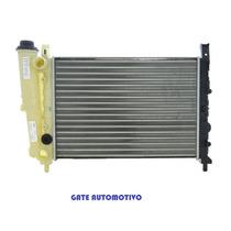 Radiador Fiat Uno / Fiorino / Premio 1.5 8v 87-93- Rv12204
