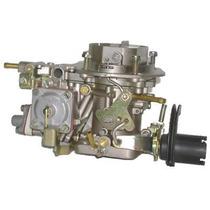 Carburador Gm Opala Caravan C10 H34 4cc Alcool Revisado.