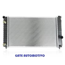 Radiador S-10 4.3 V6/ Blazer 4.3 V6 Aut/ Mec