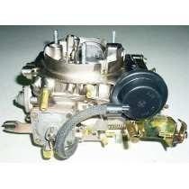 Carburador Brosol 3e 6cc Alcool Gm Opala Revisados