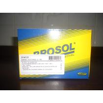 Bomba Combustivel Alc/gas Fusca/kombi 1300/1500/1600 Brosol