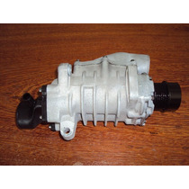 Compressor Do Turbo Fiesta Supercharger
