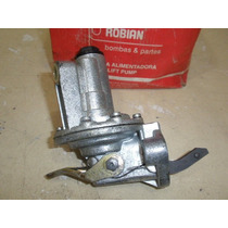 Bomba Alimentadora Combustivel Perkins 3152 Massey Ferguson