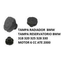 Tampa Radiador Reservatorio Bmw 6 Cc 318 320 325 328 330 6cc