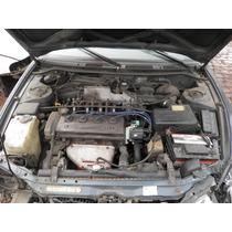 Bomba Da Direção Hidráulica Toyota Corolla Wagon 1995
