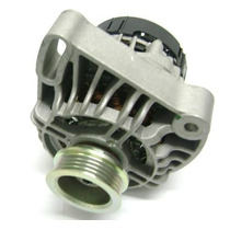 Alternador Do Palio 1.0 01/ Fire Gas/flex