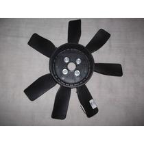 Hélice Do Motor Corcel / Del Rey / Pampa - 4 Furos