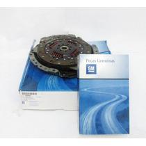 Kit Embreagem C/ Atuador Gm Cobalt Meriva Onix 1.4 Prisma