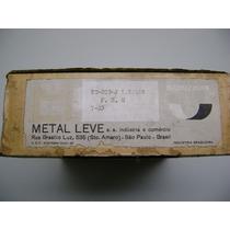 Fnm - Bronzinas De Biela Bb-029-j - Metal Leve - Med.1,524mm