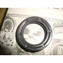 Retentor Comando Valvulas E Flange Motor Ap Original Vw