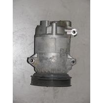 Compressor Do Ar Condicionado Renault Megane 2.0
