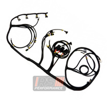 Chicote Pronto Fueltech Race Pro P/ Gm-bobina Vectra- 4 Bico