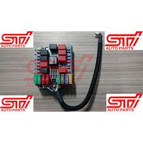 Central Eletrônica Caixa Fusível Bsi Fiat Stilo - Original