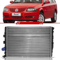 Radiador Volkswagen Gol Parati Saveiro G2 G3 G4 95 Ate 2008