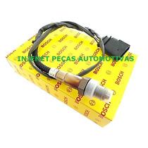 Sonda Lambda Bosch Passat 1.8 Polo 1.6 2.0 1.8 Gti Gasolina