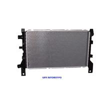 Radiador Ford Fiesta /courier 89-95 1.0/1.3 S/ar- Importado
