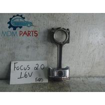 Biela C/pistão Ford Ecosport,focus- Duratec 2.0 16v