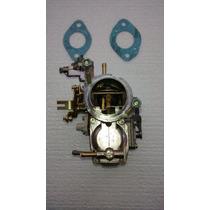 Carbura: Recondicionado Monza Mod: H-35 Alfa1 Álcool Simples