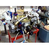 Motor Fusca 1700 95 Hp