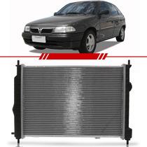 Radiador Chevrolet Astra Hatch 1.8 Mpfi 1995 1996 1997 1998