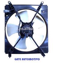 Ventoinha Do Condensador Toyota Camry 2.2 97-01