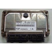 Modulo Injeção Vectra 2.0 Flex 0261201170 Bosch