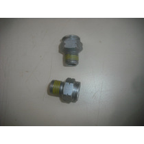 Plug Conector Cano Radiador Oleo Cambio 4l60e Blazer Omega