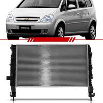 Radiador Chevrolet Meriva 1.8 8v 16v 2002 Até 2009