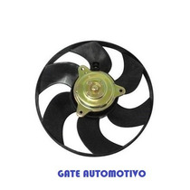 Eletro/ Ventoinha Citroen Berlingo 1.6/ 1.8