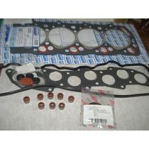 Jogo Junta Cabeçote L200 Ajusa 2.5 Diesel 4d56 C/retentores