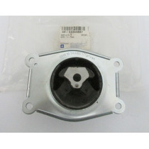 Coxim Motor Lado Do Cambio Astra Vectra Original Gm 93344887