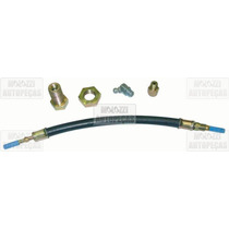 Kit Rolamento Embreagem Mb 608/1418/1618/1519/1924 - Kit Lub